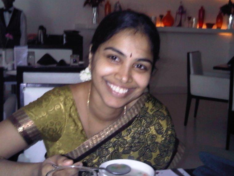 Radhika at Pepper Pod (2)