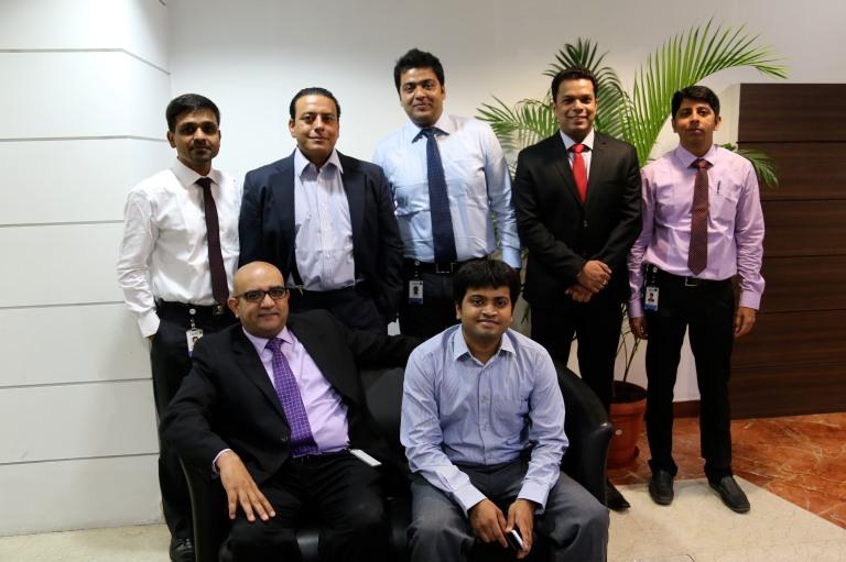 APAC Sales Team