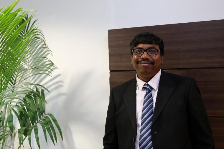 Nagaraj Javvaji