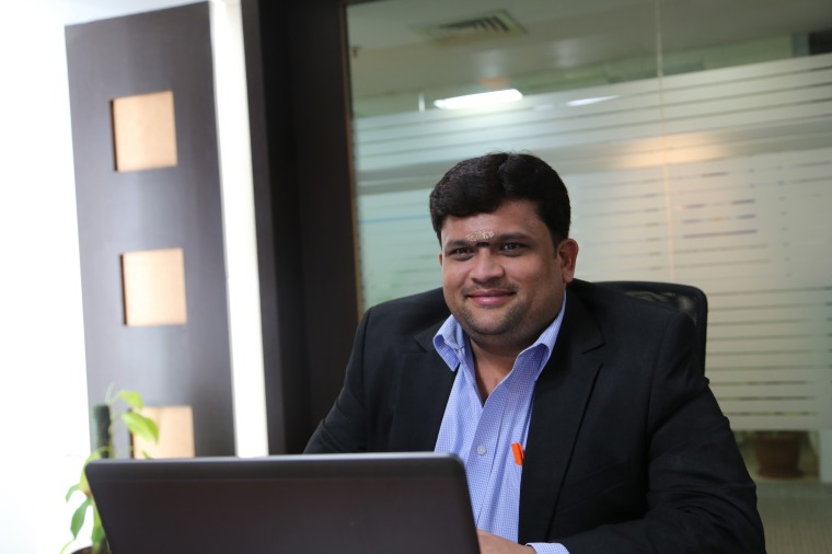 Jayendran Ganesan