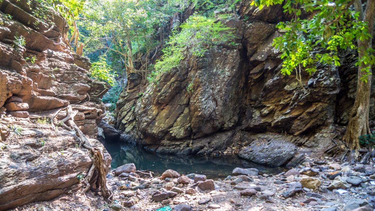Adventure Pilgrimage to Ahobilam